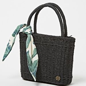 Billabong Rebel Heart Bag
